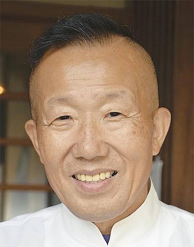 丸山 二郎さん