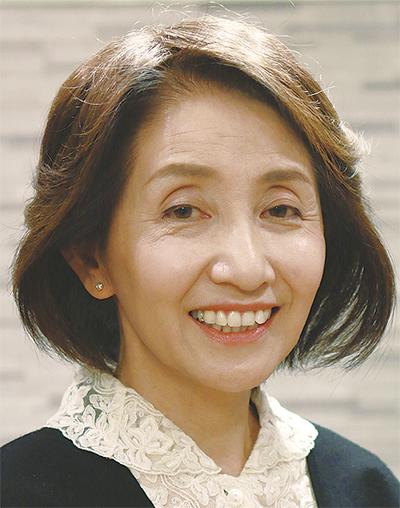 吉岡 幸恵さん