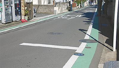 通学路安全対策に1億円追加