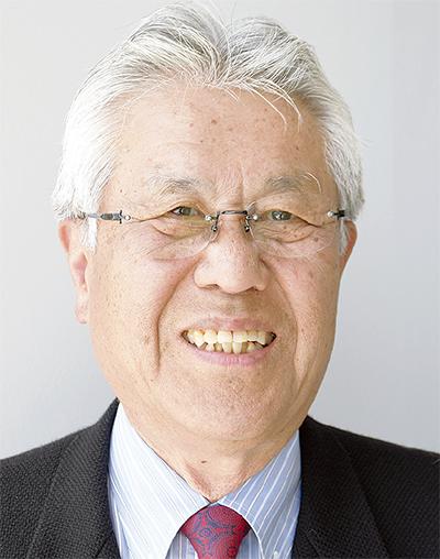 塩田 良英さん