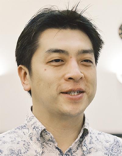 佐藤 友紀(とものり)さん