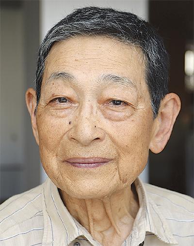 千葉 青濤(せいとう)さん