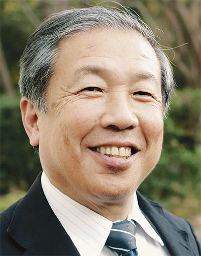 森田 邦夫さん