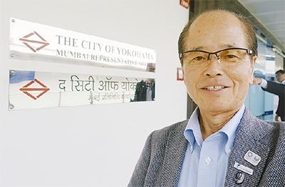 巨大市場インドで横浜の企業が躍進へ