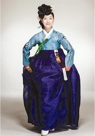 初心者向け韓国舞踊教室