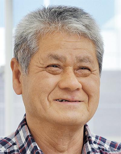 吉岡 和夫さん