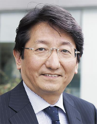冨田 嘉明さん
