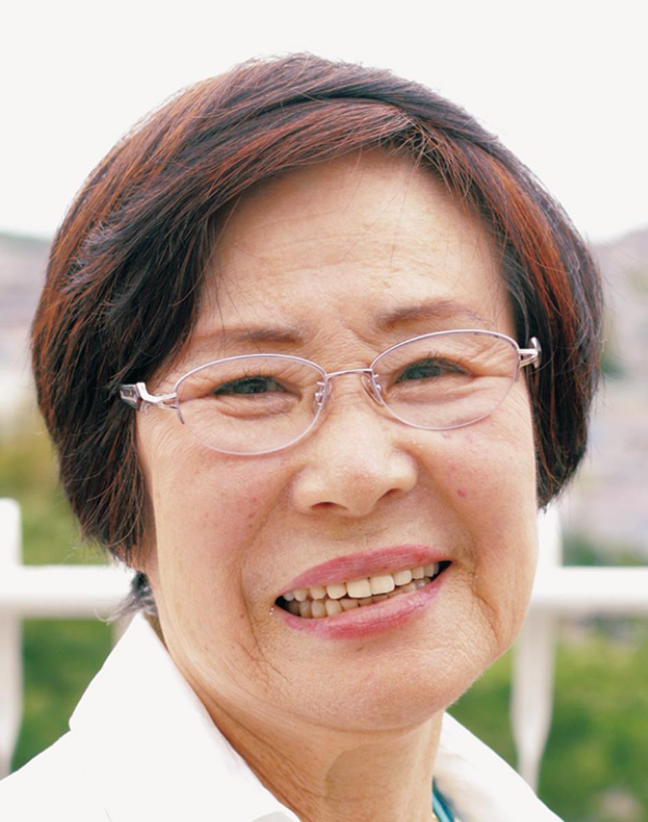 柴田 恵津子さん