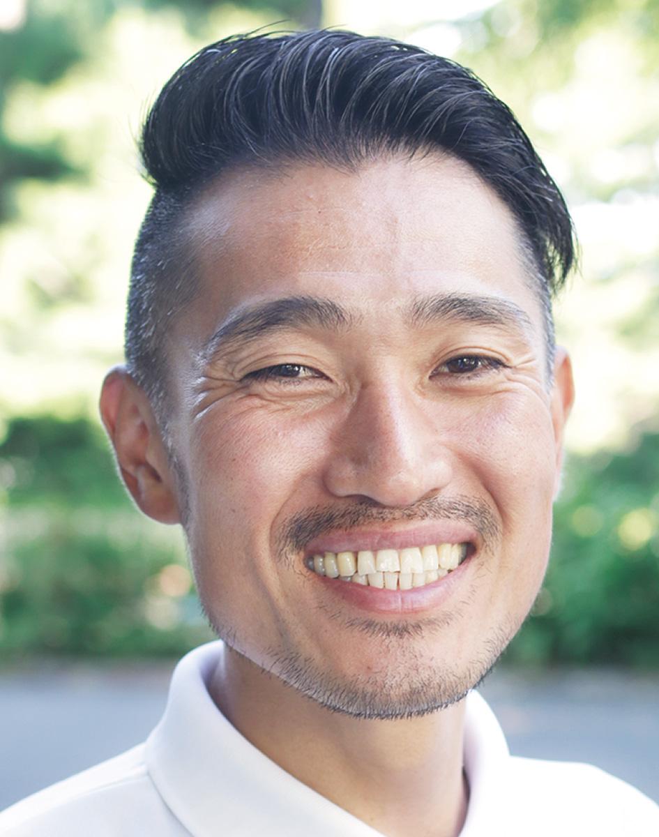 新井 晋さん