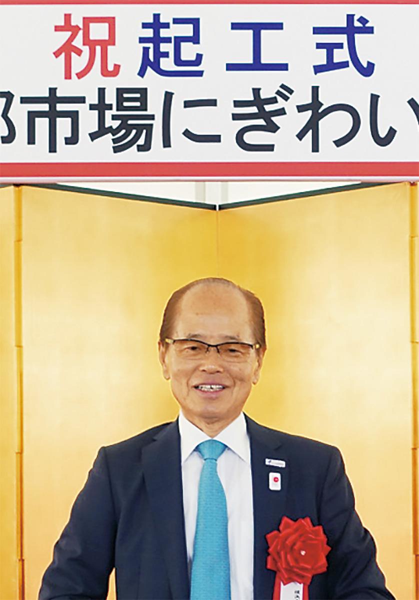 南部市場に複合商業施設臨海部が横浜活性化をけん引