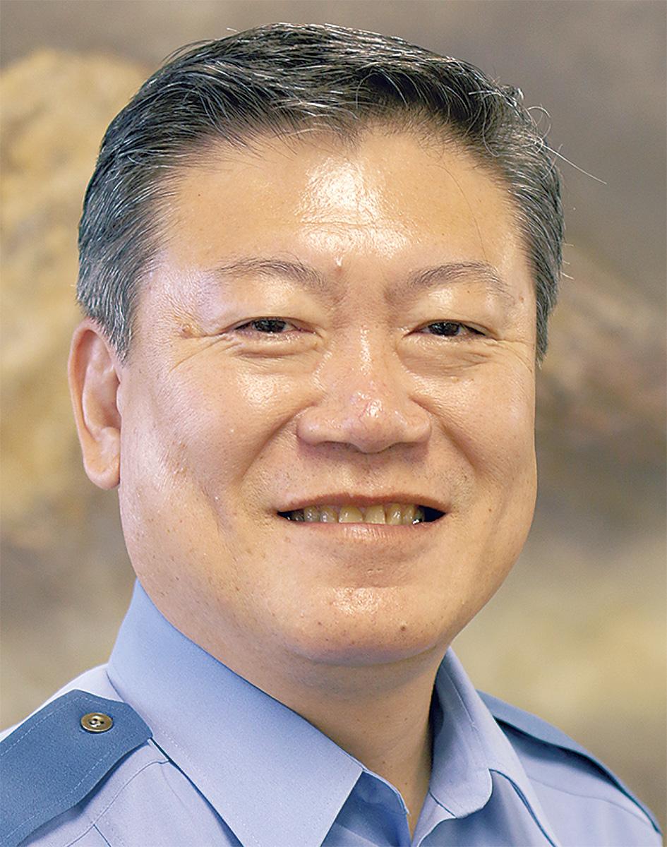 兼子 栄司さん