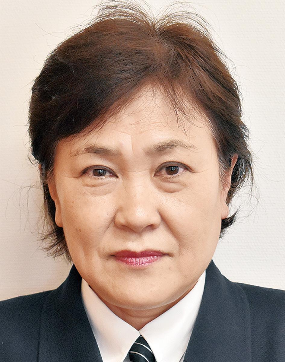 金井 保子さん