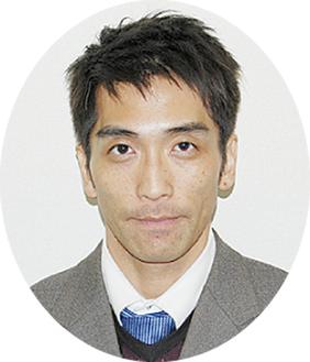 細川慎一氏