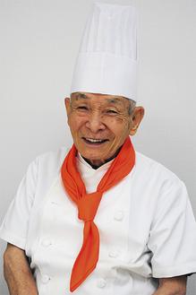 自宅で取寄せ惣菜店も営む滝川さん