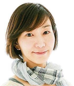 横田響子さん
