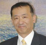 4月1日就任した仁平会長