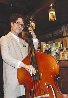 第2回ちぐさ賞受賞者の遠藤定さん