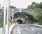 山手隧道(竣工1928年)