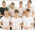 「体の中から健康に!」横浜西口店のみなさん