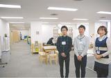 桜木町に開設されたスペースとスタッフ