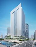 新市庁舎イメージ