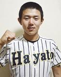 大会へ向けて意気込みを語る高橋選手
