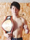 プロ戦績12戦無敗を誇る石田選手