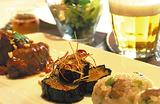 当日作るメニューのイメージ写真提供:東京ガス「食」情報センター