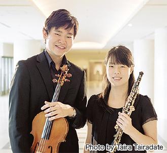 受講生の吉村さんと山本さん