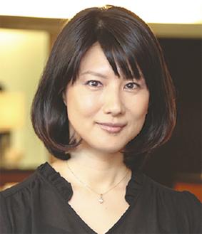 講師の中江有里さん
