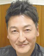 堀 潤さん
