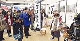 国宝5城や小田原城など城郭を有する地域の関係団体が観光PR