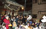日ノ出町の子神社