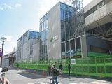 関内駅北口、23日から供用
