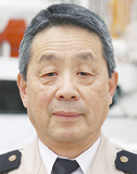 飯田 敏夫さん