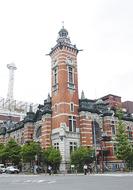 開港記念会館が100周年