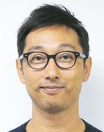 長谷川 篤司さん