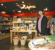 伊豆産直の「野菜マルシェ」開催