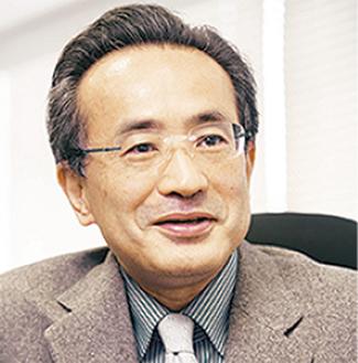 講師の津金昌一郎氏(国立がん研究センター)