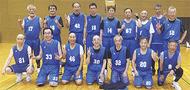 還暦バスケの全国大会