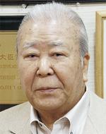 山本 紀男さん