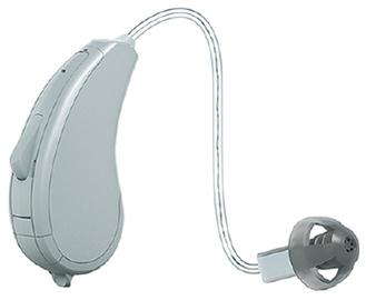 人気の補聴器シリーズ