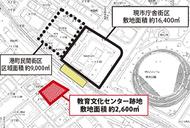 関内駅前に関東学院大