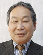 志澤 政勝さん