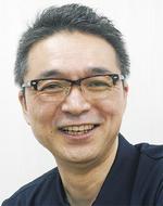 寺岡 洋志さん