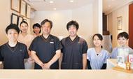 急患対応している歯科医院