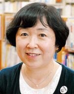 賀谷 恭子さん