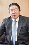 まちづくり分野で受賞の六川勝仁さん