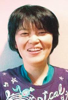 講師のMasakoさん