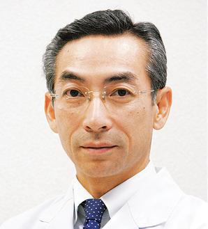 中区医師会の秋山修一会長